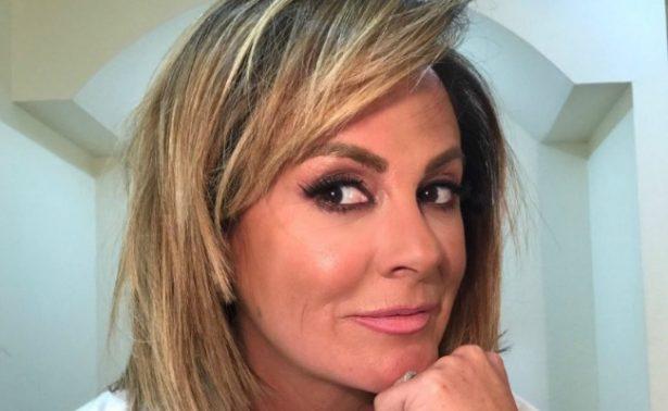Rox Castellanos, amenazada por conductor de Uber