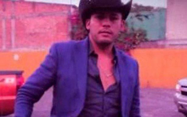 """Acribillan en la CDMX al """"Príncipe del Corrido"""""""