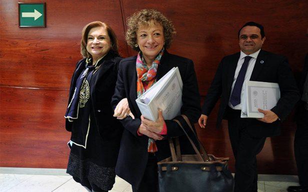 """""""No hemos hecho ni un rasguño a esa corrupción"""": Comité del Sistema Nacional Anticorrupción"""