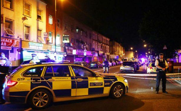 Ataque cerca de mezquita en Londres fue terrorismo: ministra del Interior
