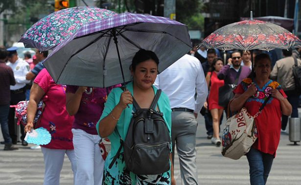 Advierten de altas temperaturas en el norte del país
