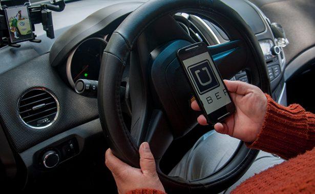 Inai recomienda a usuarios de aplicaciones de transporte a blindar datos
