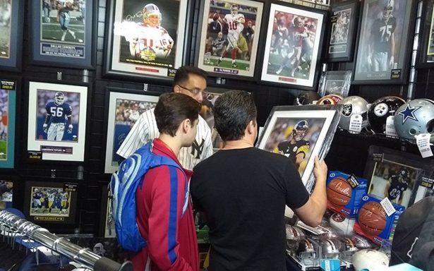 Mexico Authentic Collectibles para todos aquellos fans de corazón