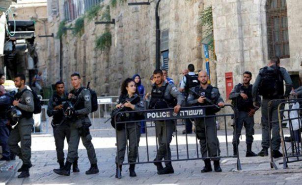 Mueren dos policías en ataque en Explanada de las Mezquitas, Jerusalén