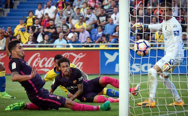 La Liga jugaría fuera de España