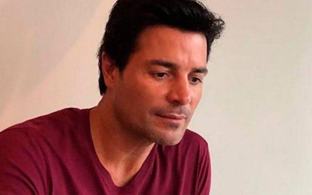 Chayanne sufre accidente en Miami y lo confunden con Ricky Martin