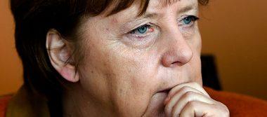 """Defiende gobierno alemán marcar con """"franqueza"""" las diferencias con EU"""