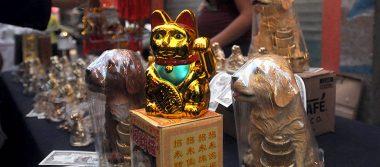 El año del perro muestra los dientes, predicen los maestros de feng shui