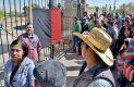 SUTAUAAAN rechaza nueva propuesta y continúa la huelga en la Narro