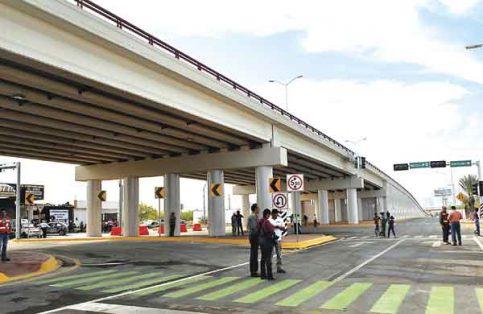 Puente Mieleras, Inaugurado