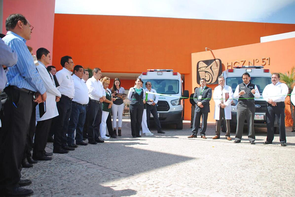 Construirá Seguro Social cuatro guarderías en Querétaro
