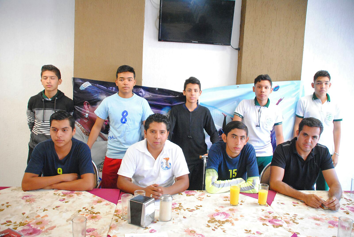 Tabasco y Veracruz, sedes de eventos nacionales antorchistas
