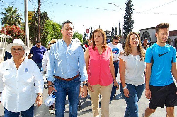 Exige el PAN que Gobernador de Coahuila saque las manos de elecciones