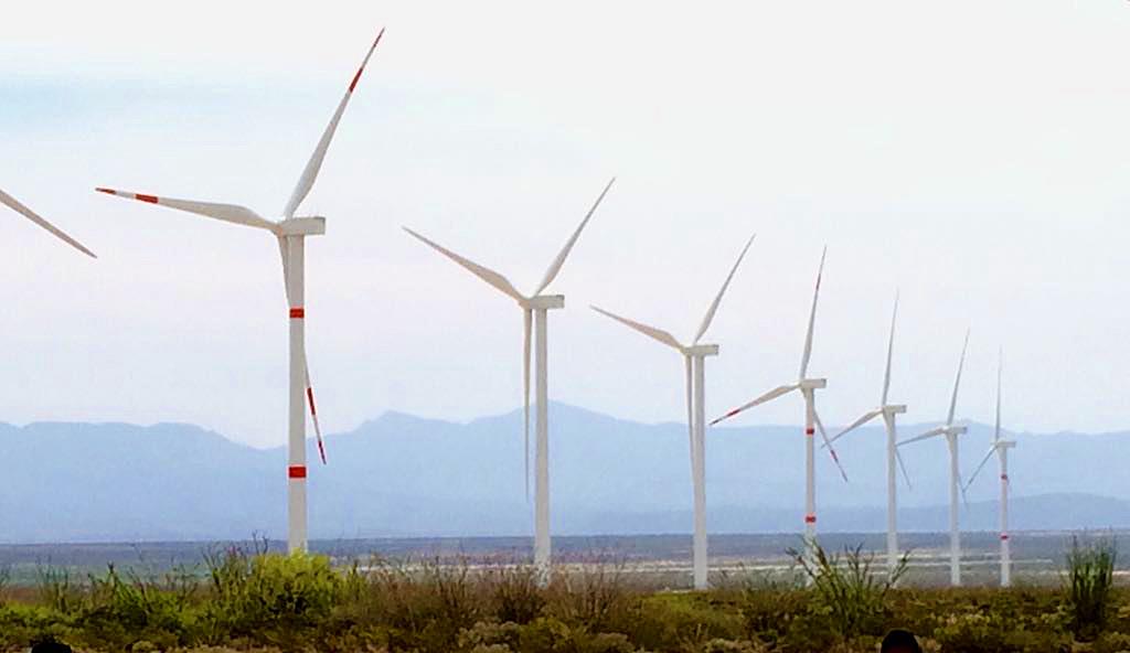 México reafirma seguridad energética mediante reforma: Peña Nieto