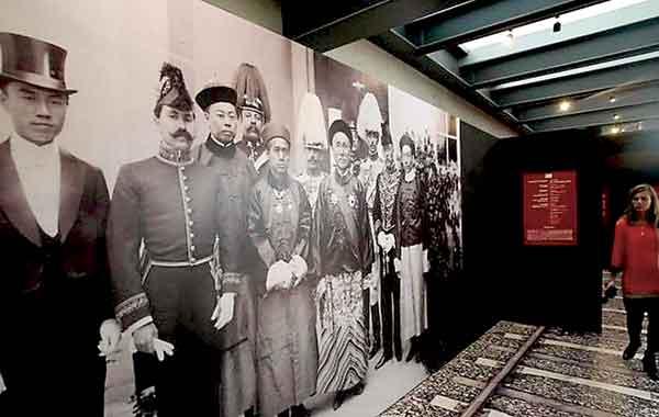 La olvidada matanza de chinos en m xico cumplir 106 a os for Espectaculo chino en mexico