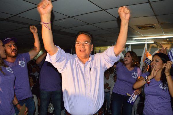 Coahuila tendrá su primer gobernador independiente: Javier Guerrero