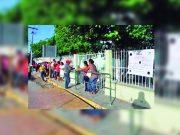 Escuelas disponibles para instalar casillas electorales