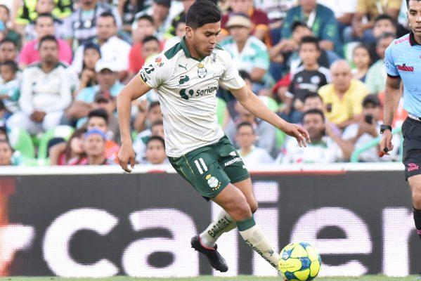Santos Laguna dio a conocer su lista de transferibles