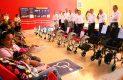 Niñas y niños del CRIT recibieron equipo especial para su movilidad
