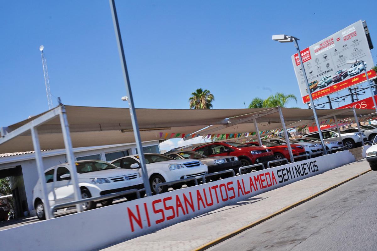 Suspende Profeco 2 lotes de autos en Morelia