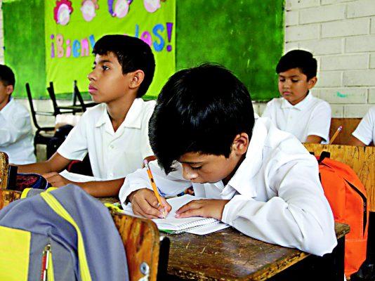 Alistan periodo vacacional para alumnos de educación básica