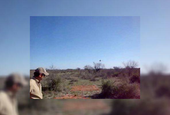 Cae la primera víctima por golpe de calor en el norte de Coahuila