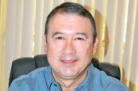Marcos Villarreal Suday, de igual forma regresa a Sedeso en Acuña.