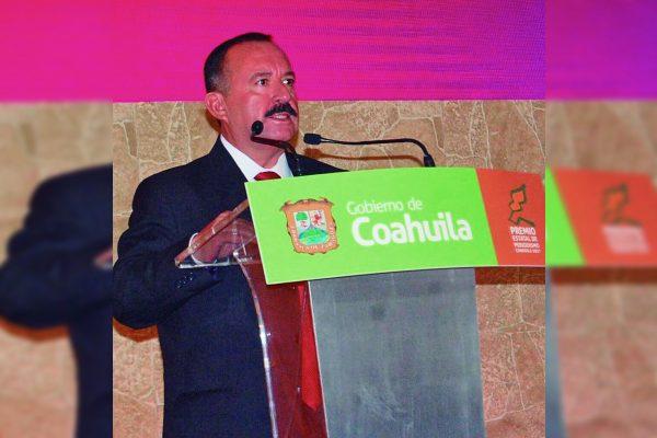 El gobierno garantiza a los periodistas la protección para el cumplimiento de su labor: Zamora