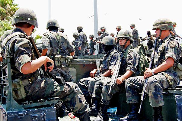 j10 Cuarteles Ejército Mexicano 2