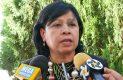 Guadalupe Rosalba Morales Meza, directora de la UPD Gómez Palacio.