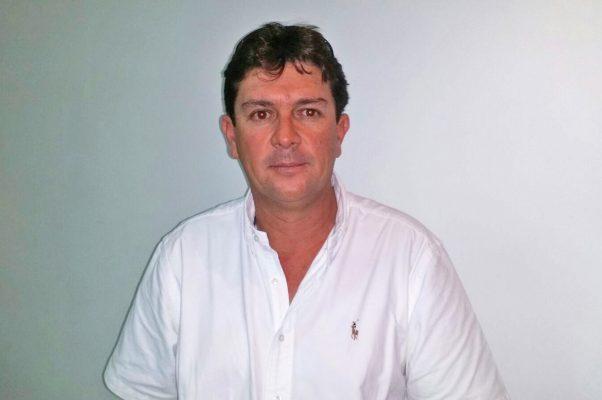 Baudilio Rodríguez Abusaíd, presidente de la CNPR.