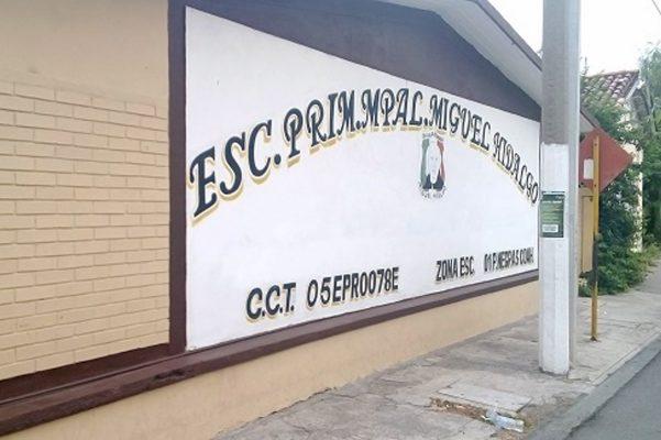 Escuela con Presidente por un Día no recibió el premio de un millón de pesos