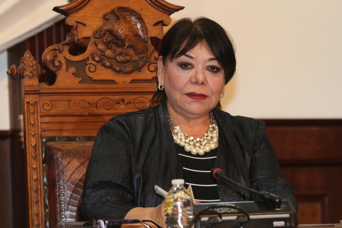 Continúa trabajo para consolidar Sistema Estatal Anticorrupción: Mario Armando Mendoza