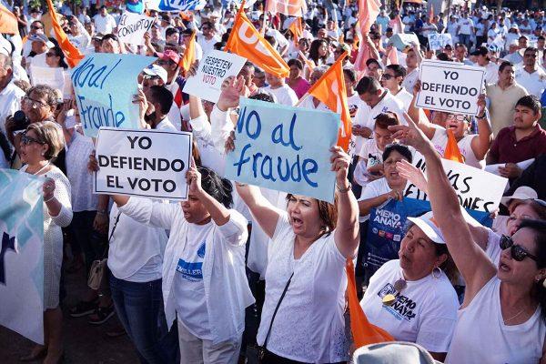 'Memo' Anaya impugna elección en Coahuila