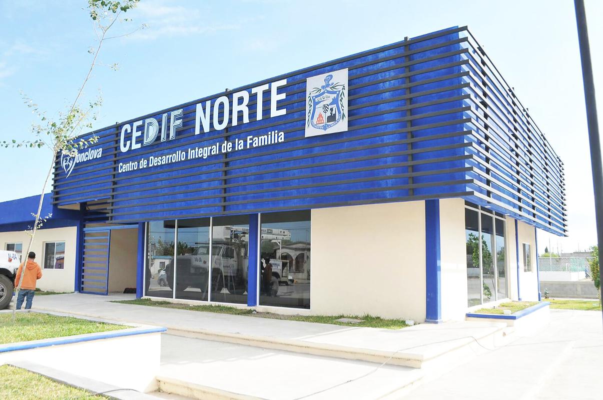 Rebasa demanda de servicios cedif norte de monclova for Sol del centro