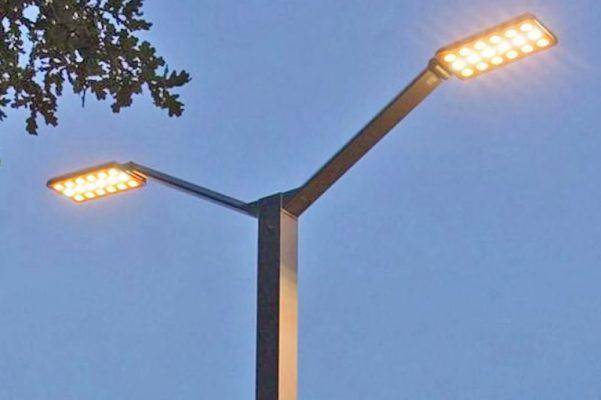 Faltan por reponerse 18,500 luminarias de sistema LED en este municipio y para ello ya se buscan los recursos necesarios.