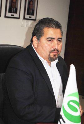 Hugo Pérez Agüero, coordinador y vocero del Grupo Empresarial de La Laguna.