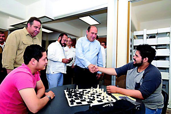 Eleva Coahuila oferta educativa