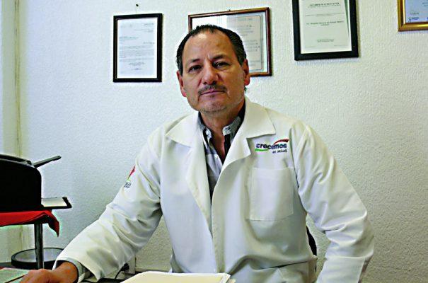 Aumentan posibilidades de cáncer de próstata en hombres