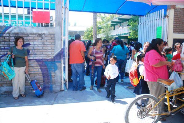 Ciudadanos pueden ayudar a prevenir robos en escuelas: DSPM
