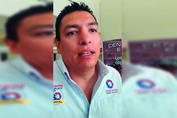 Capacita la CFE a industriales para prevenir daños en sus equipos: Medina de Santiago