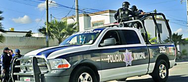 Comienza operativo 'Vacaciones Seguras' en Matamoros