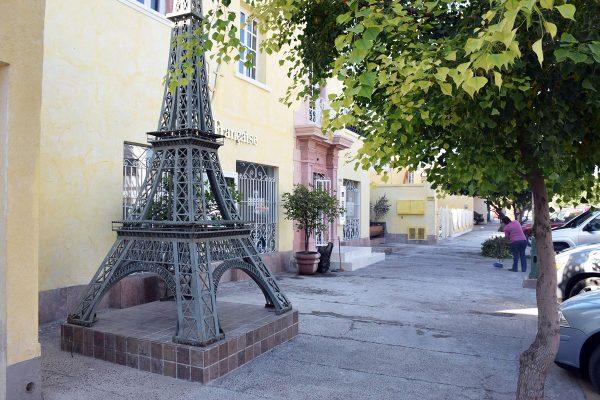 Invitan a la Semana Gastronómica Francesa