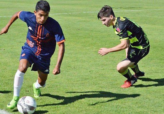 Sube nivel de futbol en Gómez Palacio