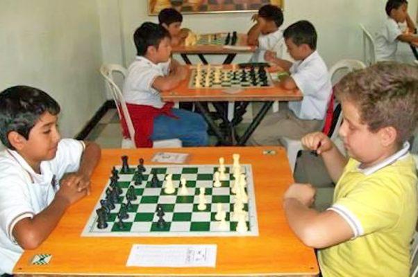 Un éxito resultó el torneo de ajedrez Solo para Ganadores