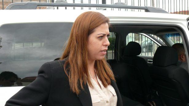 A la vez la secretaria del Trabajo y Previsión Social, Brenda Azucena Rosas Gamboa reconoció la labor realizada por poco más de cuatros años del anterior titular, Eduardo Lira Chaparro.