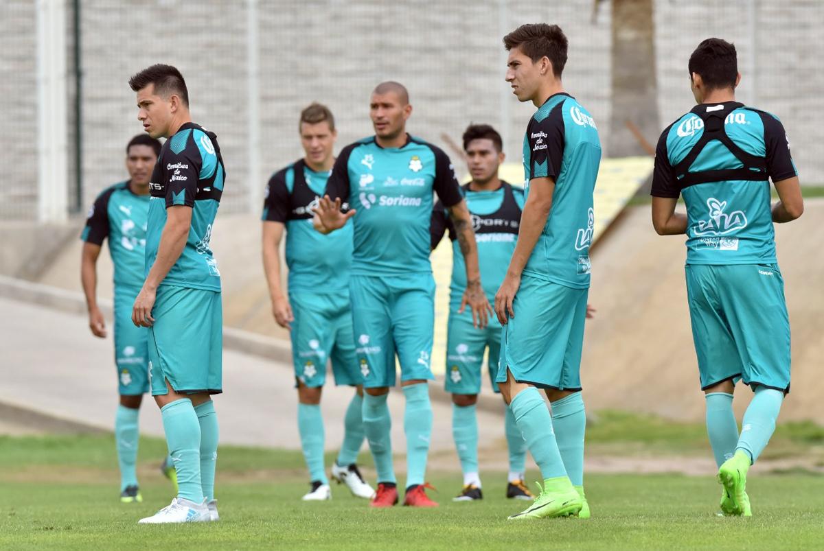 Santos y Tigres empatan en juego que cerró la jornada 2