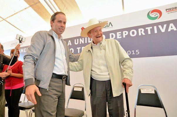 Fallece ex alcalde de Piedras Negras