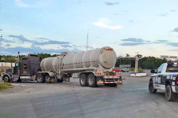 Ya suman más de 180 mil litros de hidrocarburos rescatados en 2017
