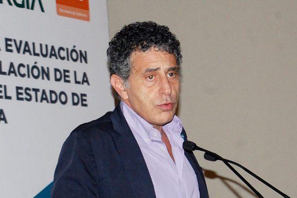 Antonio Luigi Mazzitelli, representante de la ONU en México.